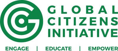Global Citizens Initiative logo