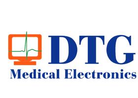 DTG Medical Electronics logo