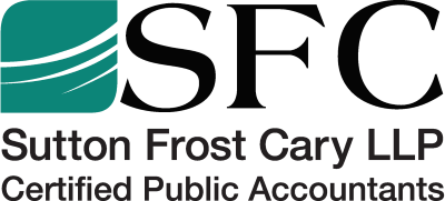 Sutton Frost Cary LLP logo