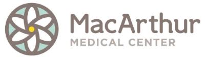 MacArthur Medical Center logo