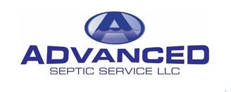Advanced Septic Service logo