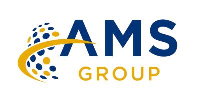 AMS Group Inc. logo