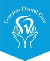 Comfort Dental Care logo
