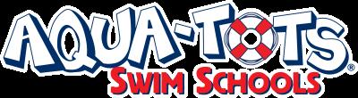 Aqua-Tots Swim Schools logo