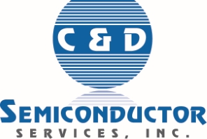 C&D Semiconductor Services, Inc. logo
