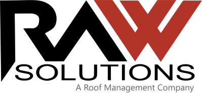 RAW Solutions logo