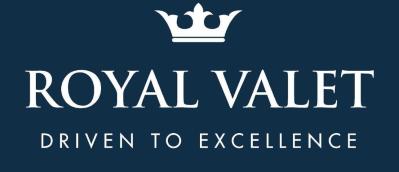 Royal Valet Inc. logo