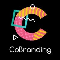 Company Logo Co-Branding Co