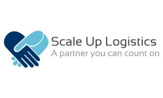 Scale UP Logistics logo