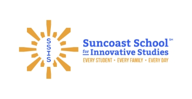 Suncoast School for Innovative Studies logo