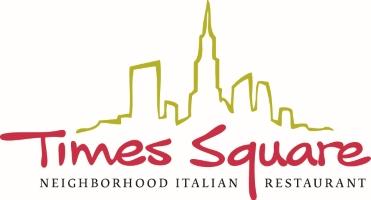 Times Square Restaurants logo