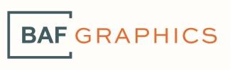 Company Logo BAF Graphics Ltd
