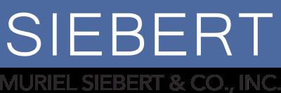 Muriel Siebert & Co., Inc. logo