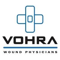 Vohra Wound Physicians logo