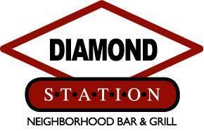 Diamond Station logo