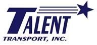 Talent Transport Inc. logo