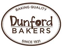 Dunford logo
