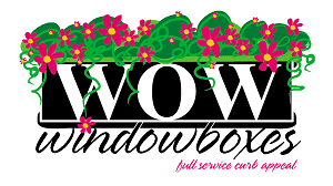 WOW Windowboxes LLC logo