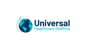 Universal Healthcare Staffing LLC logo