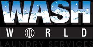 Wash World Laundry logo