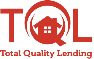 Total Quality Lending logo