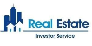 Real Estate Investor Service logo