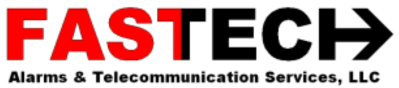 Fastech Alarms & Telecommunication Services, LLC logo
