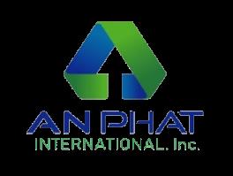 An Phat International Inc logo