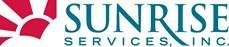 Sunrise Services Inc. logo