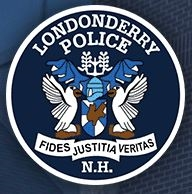Londonderry Police Department logo