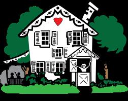 The Anne Brower School logo
