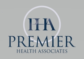 Premier Health Associates logo