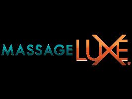 MassageLuXe Spa logo