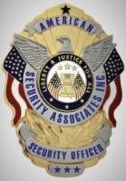 American Security Associates logo