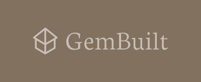 GemBuilt Remodeling Inc logo