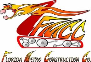 Florida Metro Construction Co., Inc. logo