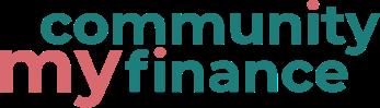 Company Logo My Community Finance