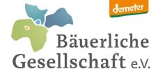 Company Logo Bäuerliche Gesellschaft e.V.