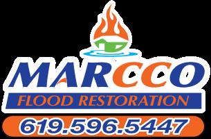 Marcco FLood Restoration logo