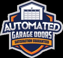 AUTOMATED GARAGE DOORS logo