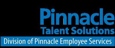 Pinnacle Talent Solutions logo
