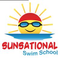 Sunsational Swim School logo