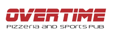 Overtime Pizzeria and Sports Pub logo