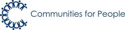 Communities for People logo