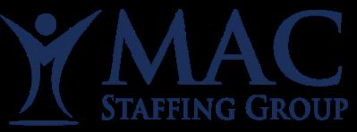 MAC Staffing Group logo