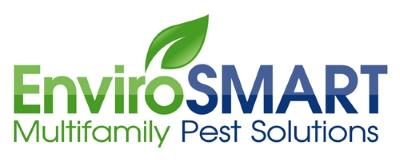 EnviroSMART Pest Solutions logo