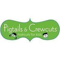 Pigtails and Crewcuts - Smyrna logo