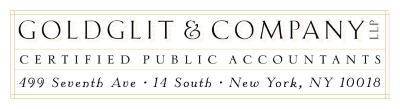 Goldglit & Company LLP logo