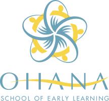 Ohana School of Early Learning logo