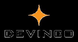 Company Logo Devinco A/S